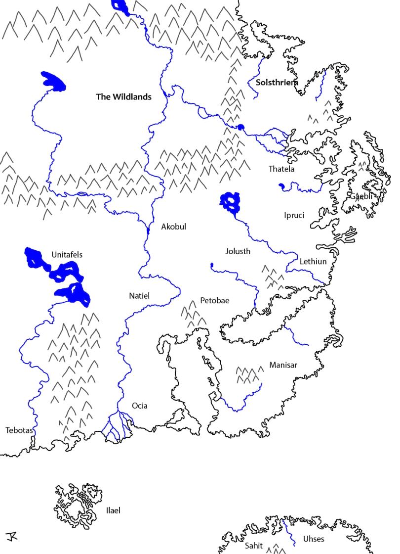 Tallis Borders